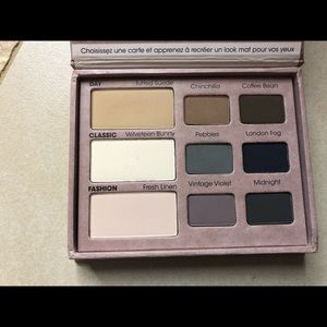 Too Faced Makeup - Too faced shadow palette, new